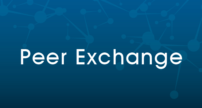 Peer Exchange